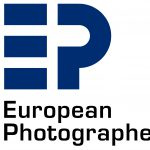 European Photographer label