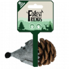 Forest Friends Mouse Grey01@KATSIGN