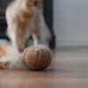 Wooly Luxury Feather Dream Ball02©KATSHOPBYKATSIGN