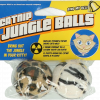Catnip Balls Jungle look 2-Pack01@KATSHOPBYKATSIGN