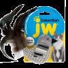 JW Cataction Black and White Bird Toy02@KATSHOPBYKATSIGN