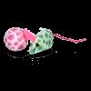 Pawise Cat Toy – Mice & Ball01@KATSHOPBYKATSIGN